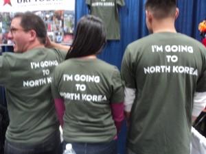 north korea vacation destination