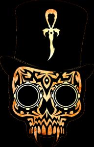 Symbol for Fred Samedi, Voodoo Loa
