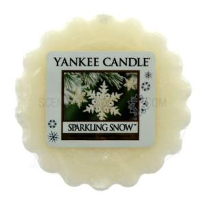 Sparkling Snow - $2 wax tart
