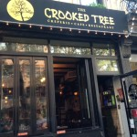The Crooked Tree - delicious! (Photo: Nance Carter)