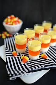 http://www.abeautifulmess.com/2014/10/candy-corn-jello-shots.html