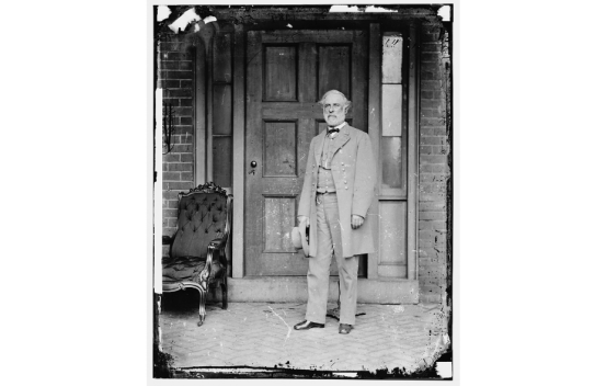 General Robert E. Lee (Library of Congress)